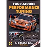 Four-stroke Performance Tuning: A Practical Guideby A. Graham Bell