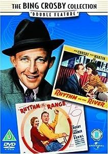 Rhythm on the Range / Rhythm on the River [DVD] [1936/1940]