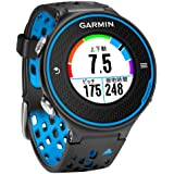 Garmin 010-01128-52 Forerunner 620 Black Blue Japan Version Not For Sale In United States