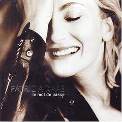 Patricia Kaas   Le mot de passe preview 0