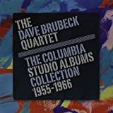 The Dave Brubeck Quartet: The Columbia Studio Albums Collection 1955-1966