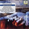 Don Giovanni (Ausz�ge in deutscher Sprache)