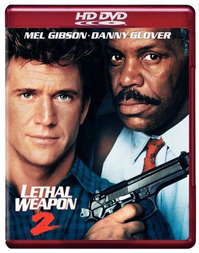 Lethal weapon 2 / Смертельное оружие 2 (1989)