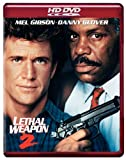 Lethal Weapon 2 [HD DVD] [1989] [US Import]