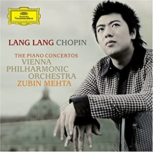 Piano Concertos 1 2 from Deutsche Grammophon