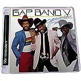 Gap Band V-Jammin: Expanded Edition