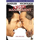 Anger Management (Full Screen Edition) ~ Jack Nicholson