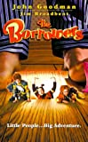 Borrowers [VHS]