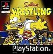 Simpsons Wrestling