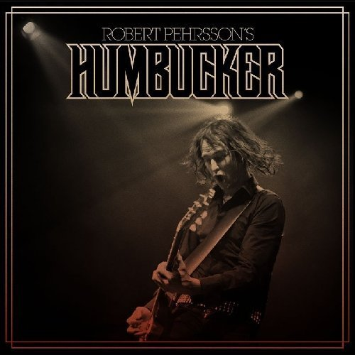Humbucker by Robert Pehrsson's Humbucker (2014-01-21)