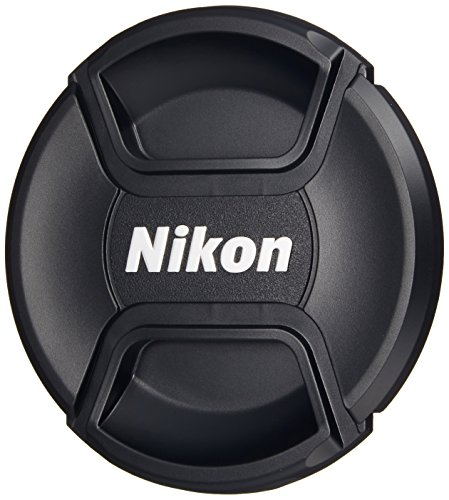 Nikon discount duty free Nikon LC-77 77mm Replacement Snap-On Front Lens Cap LC-77