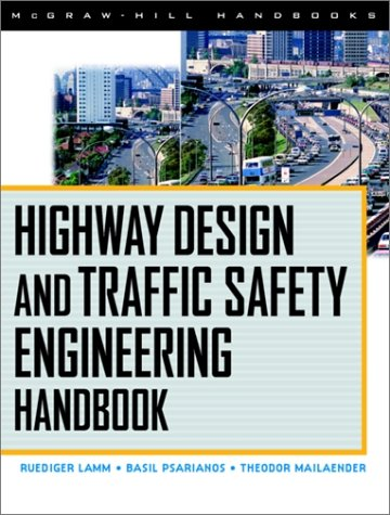 Vovrose R819 Ebook Free Pdf Highway Design And Traffic Safety Engineering Handbook By Ruediger Lamm