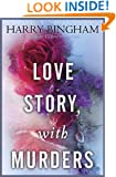 Love Story, With Murders: A Novel (Fiona Griffiths Book 2)