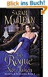The Rogue Not Taken: Scandal & Scound...