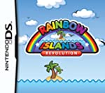 Rainbow Islands Revolution - Nintendo DS