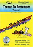 Themes To Remember, Volume 2