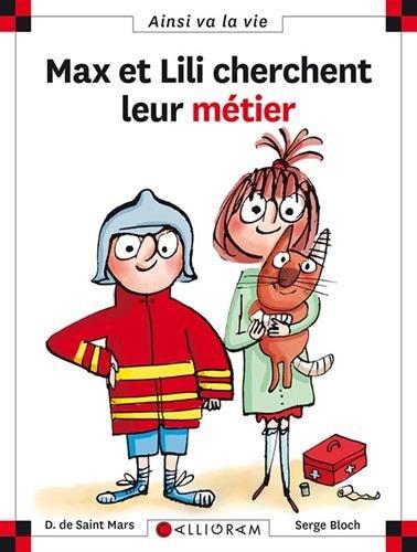 max-et-lili-cherchent-leur-metier