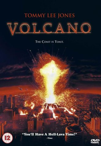 Volcano [1997] [DVD]