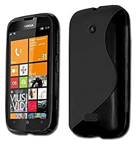 Wellpoint Back Cover for Nokia Lumia 510