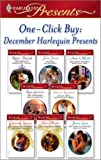 img - for One-Click Buy: December Harlequin Presents book / textbook / text book