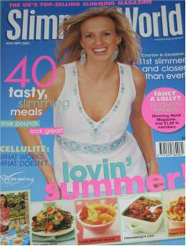 Slimming World All Magazine Store