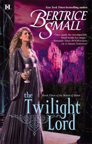 Image of The Twilight Lord (World of Hetar)