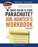 img - for What Color Is Your Parachute? Job-Hunter's Workbook book / textbook / text book