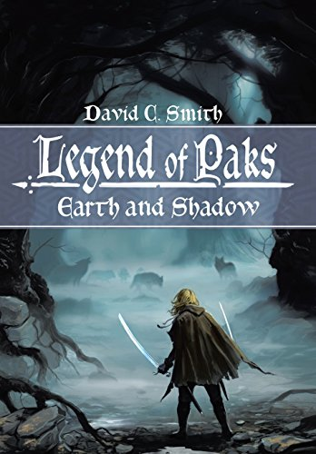 The Legend of Paks: Earth and Shadow