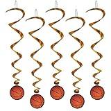 Basketball Whirls