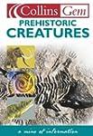 Collins Gem - Prehistoric Creatures