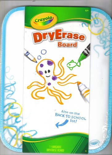 Crayola DryErase Board
