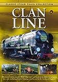 echange, troc Classic Steam Train Collection - Clan Line