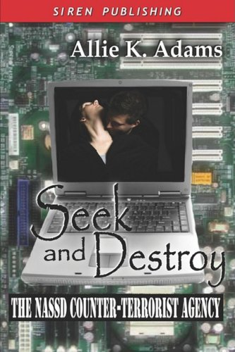 Image of Seek and Destroy [The NASSD Counter-Terrorist Agency 2]