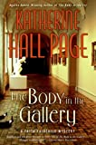 The Body In The Gallery: A Faith Fairchild Mystery