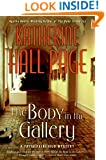 The Body in the Gallery: A Faith Fairchild Mystery (Faith Fairchild Mysteries)