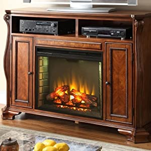 DIMPLEX - HOME PAGE   FIREPLACES   CORNER MANTELS