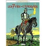 Les Sept Vies de l'�pervier, tome 3 : L'Arbre de maipar Andr� Juillard