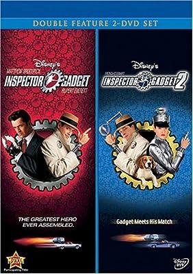 Inspector Gadget/Inspector Gadget 2
