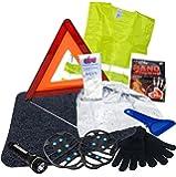 Emergency Car Winter Kit