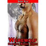 Werewolf: Ultimate Rough Trade ~ Katie Elle