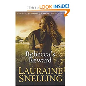 Rebecca's Reward (Daughters of Blessing #4) download