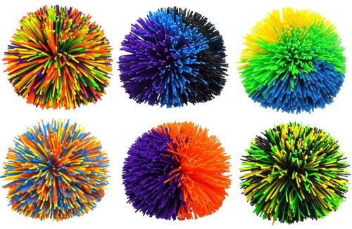 Cheapest Prices! Koosh Ball- ONE -Select Color