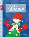 Fr�hliche Weihnachten!: Fensterbilder...