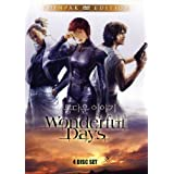 "Wonderful Days - Thinpak Edition [4 DVDs]von ""Kim Moon-sang"""
