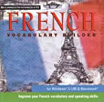 French Vocabulary Builder