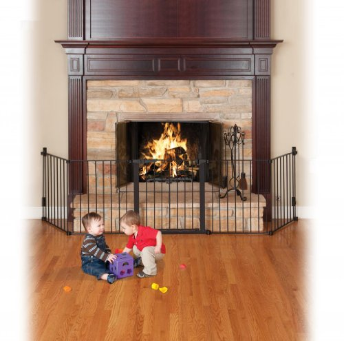 Amazon.com: KidCo Hearth Gate: Baby