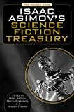 img - for Isaac Asimov's Science Fiction Treasury book / textbook / text book