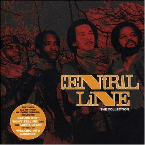 Central Line - Walking Into Sunshine Lyrics - Zortam Music