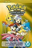 Pokémon Adventures: Diamond and Pearl/Platinum, Vol. 4 (Pokemon)