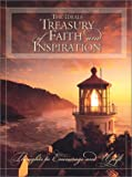 img - for Treasury of Faith and Inspiration book / textbook / text book